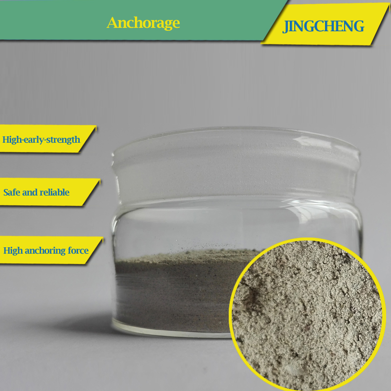 Saudi Arabia High Quality Anchoring Agent for Concrete Waterproofing Chemical