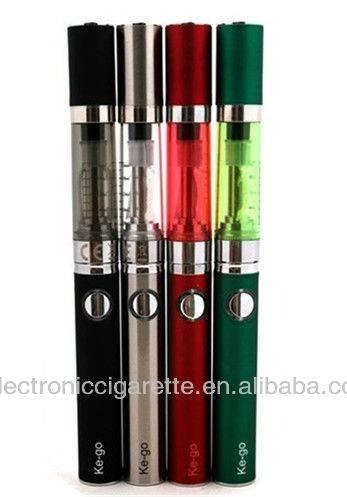 christmas gift mini style electronic cigarette Ke-go starter kit