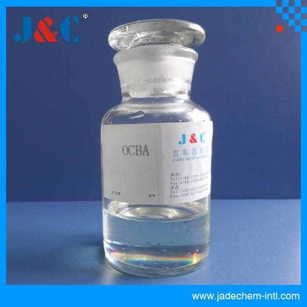 2-Chlorobenzaldehyde zinc plating chemicals