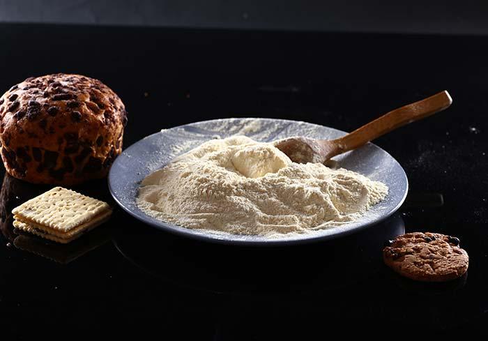 Food Grade Non Gmo Soya Lecithin Powder