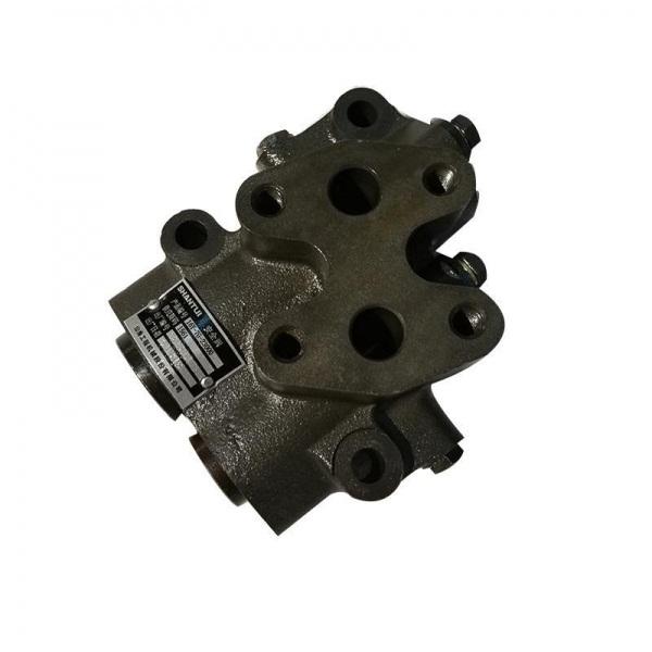 SHANTUI SD16 Bulldozer Safety Valve 16Y-76-23000