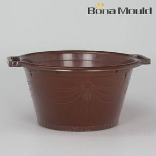 Sell plasic deep basin tub mould