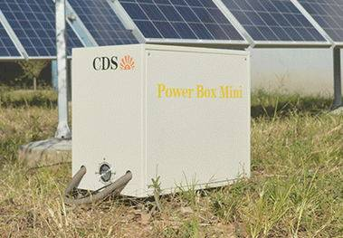 Power Box Mini