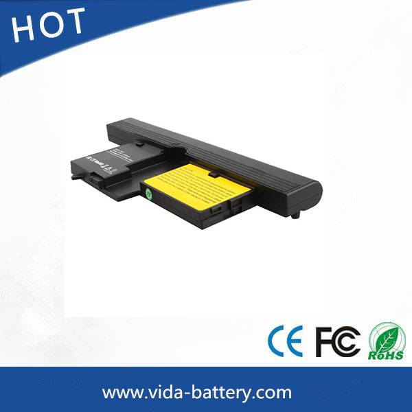 Rechargeable Li-ion Battery for IBM Lenoov X60 X61 X60t X61t 42t5259 93p5031 93p5032 8 Cell