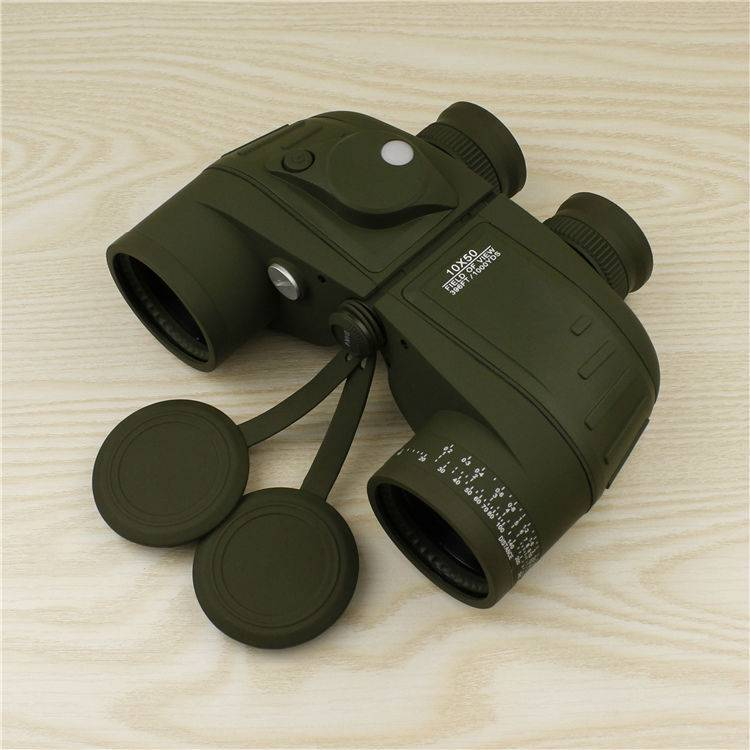 10x50 Binocular Telescope with Waterproof & Fogproof