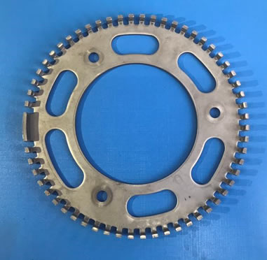 Welding-Drilling-bending stamping-Punching parts