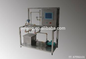 Flow Process Control Training Equipment
