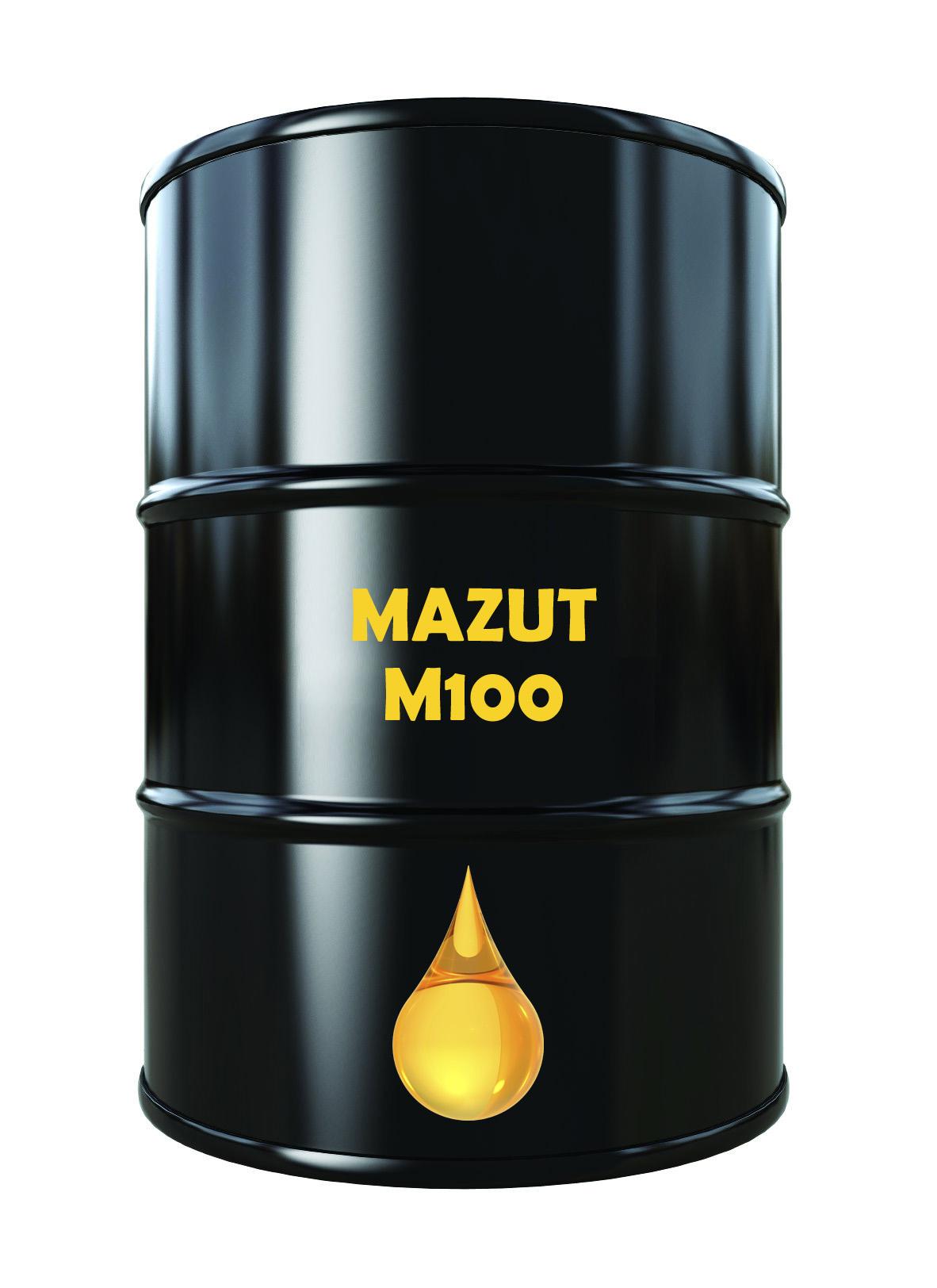 Supply Mazut M-100
