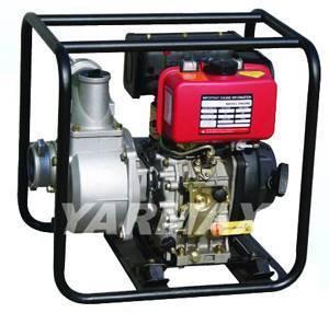 DP20/30/40 Diesel Pump
