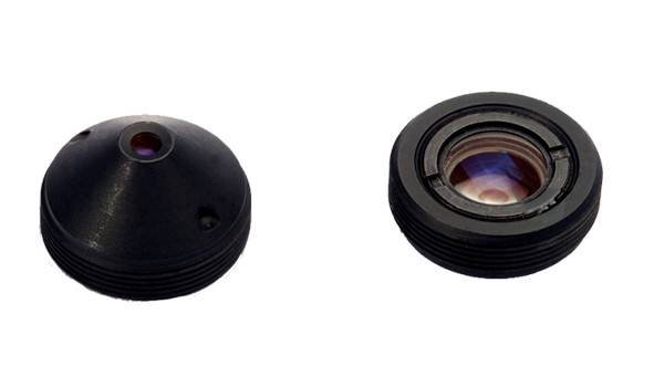 XS-8044-A1-12 Pinhole camera lens, 1/3, 2.8mm focal length