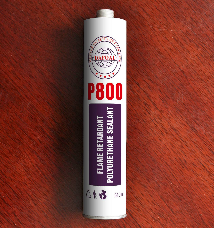 P800 Flame Retardant Polyurethane Sealant