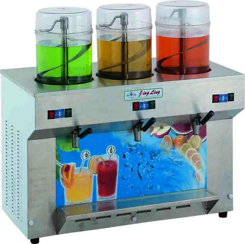Sell Slush Freezer XR323
