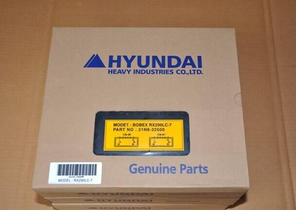 Hyundai R320LC-7 ECU