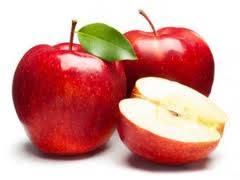 Exporter of Fresh apples