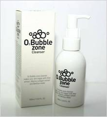O2 Bubble Zone Cleanser