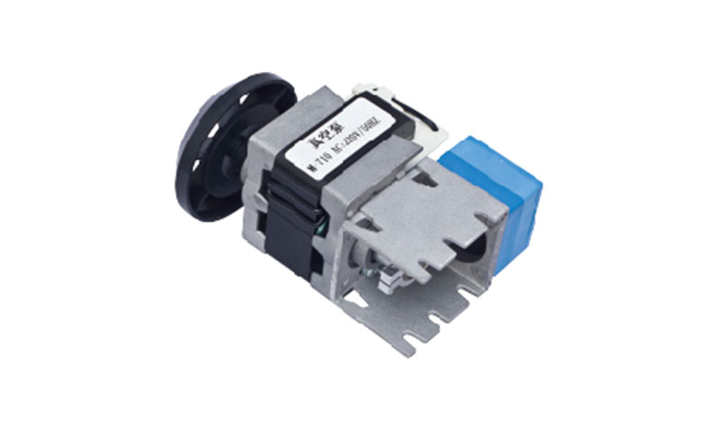 ELECTRIC VACUUM PUMP FOR EV M-710