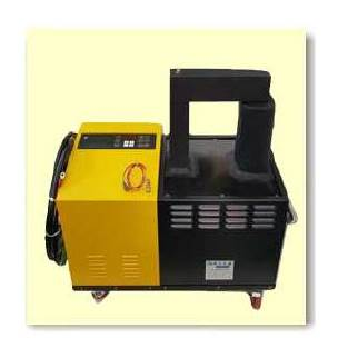 Bearing Heater 400 DTG by magnetic field