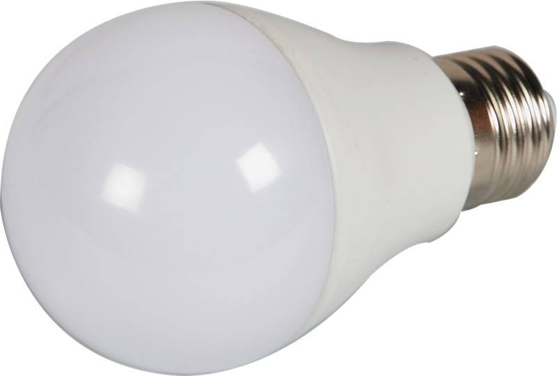 Led bulb with long useful life
