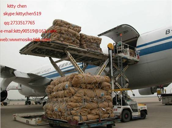 Railway Freight Service Air Shipping Agent From China to Russia St. Petersburg Vladivostok Moscow