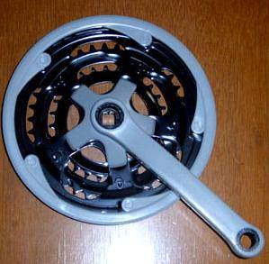Various of Bicycle Chain Wheel / Bicycle accessory / part