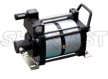 G-2 air driven liquid pump