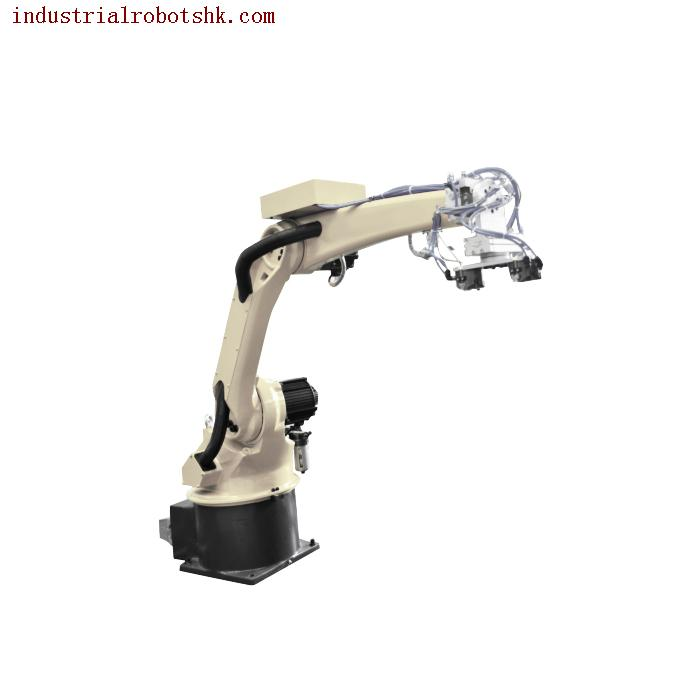 RL10 Stacking Robotic Arm/ Industrial handle Robot/MIG/TIG ARC Welding Machine/ Welder Spra E