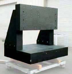 granite beam