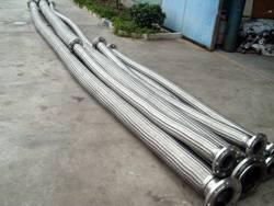 Steel refinery oxygen lance hose