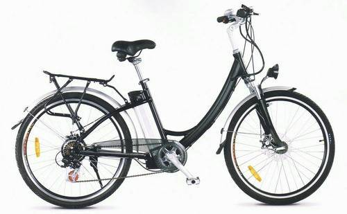 Sell: PAS electric bike ( E-TDF09A)