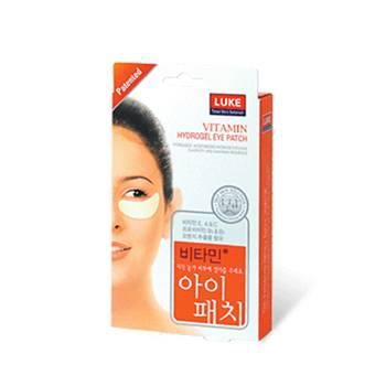 Vitamin Hydrogel Eye Patch