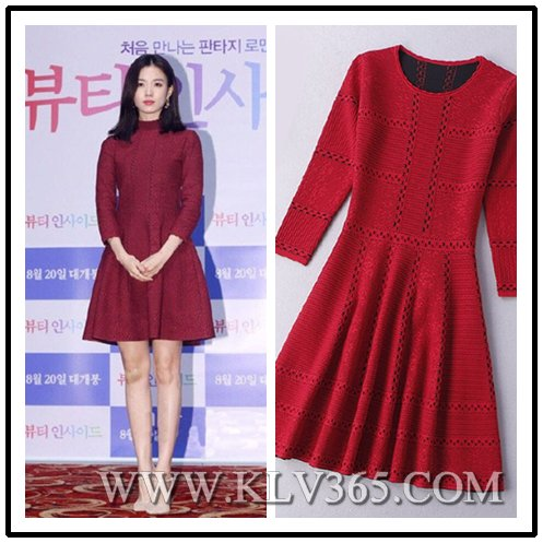 Designer Clothes Wholesale Women Fashion Designer Red Party Dress China Online Shop