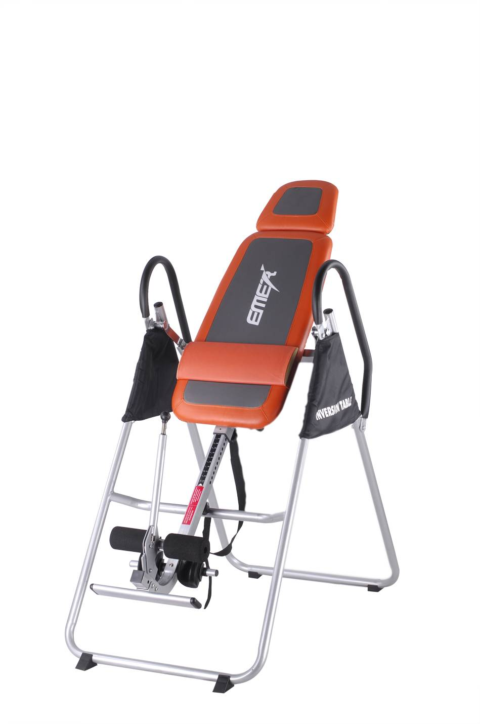 EMER XJ-I-02C Made in china high quality Anti-Gravity Therapy Inversion Table with CE