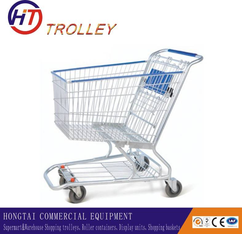 shopping trolley with good quality and reasonable price for sale