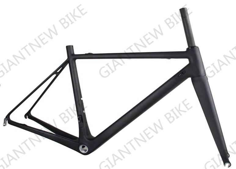 FULL CARBON ROAD BICYCLE FRAME