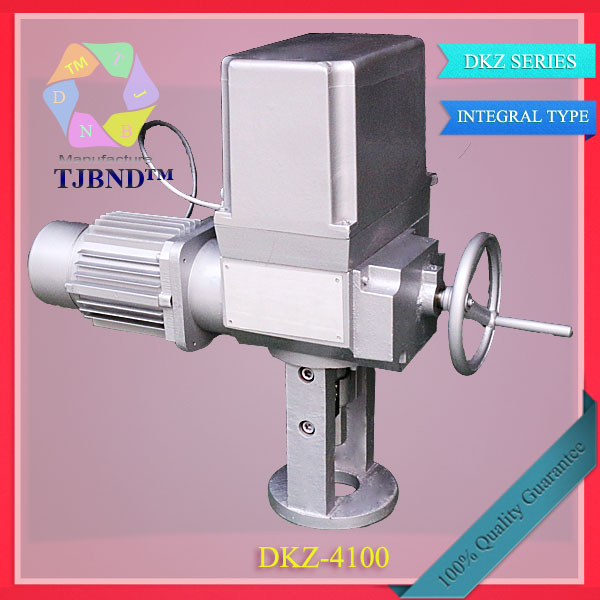 Sell DKZ linear turn electric actuator