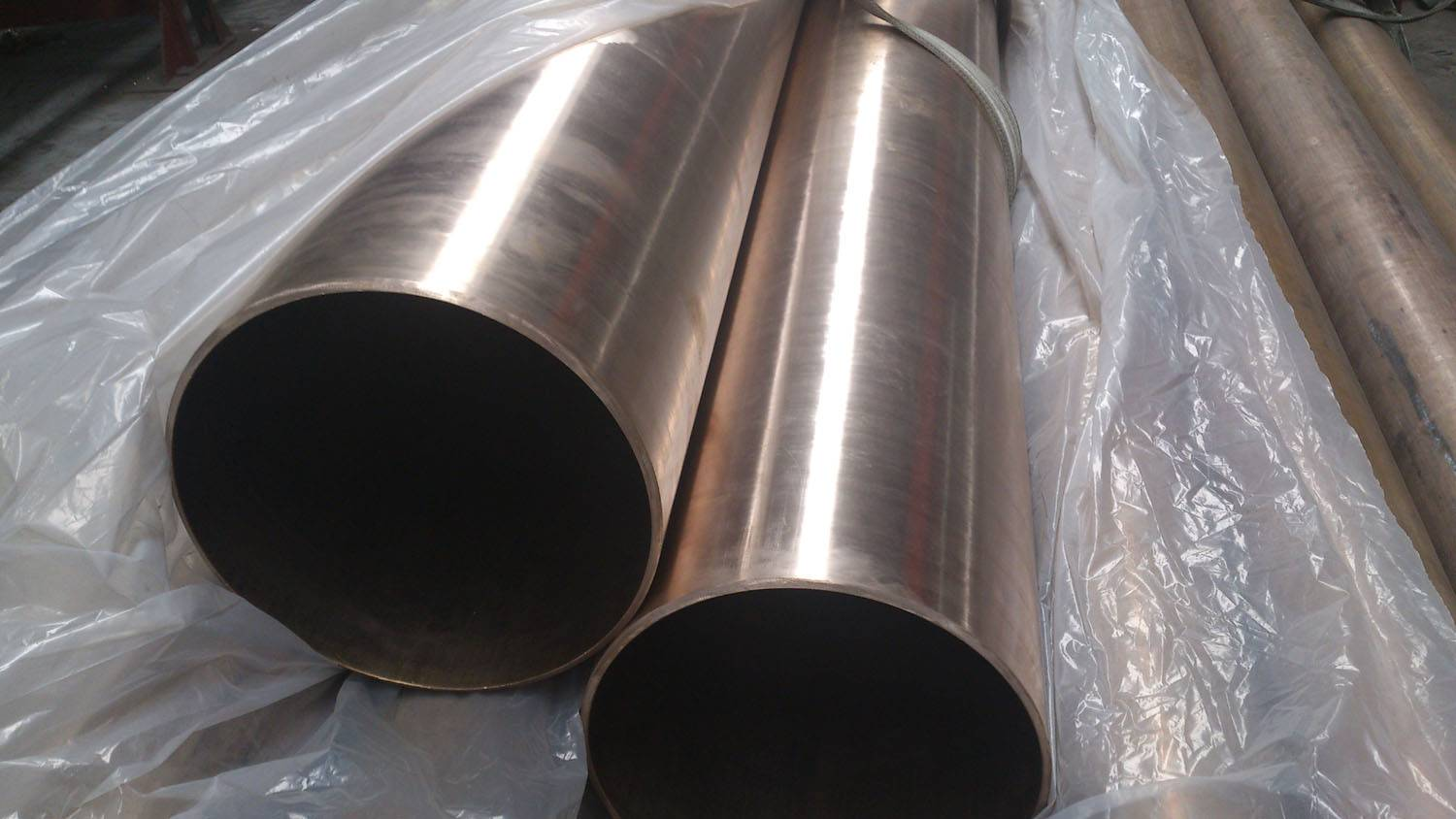 Copper-Nickel Alloy tube (C71500)