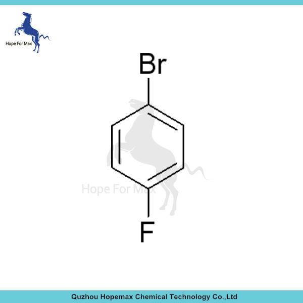 4-Bromofluorobenzene CAS 460-00-4