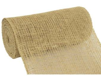 Supplying of Jute Tape/Roll, Burlap Roll, Jute Fabrics & so on from Bangladesh.