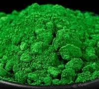 Chrome Green Oxide