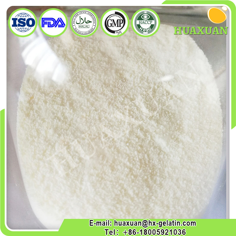 industrial collagen/peptone powder used for grass/plant fertilizer
