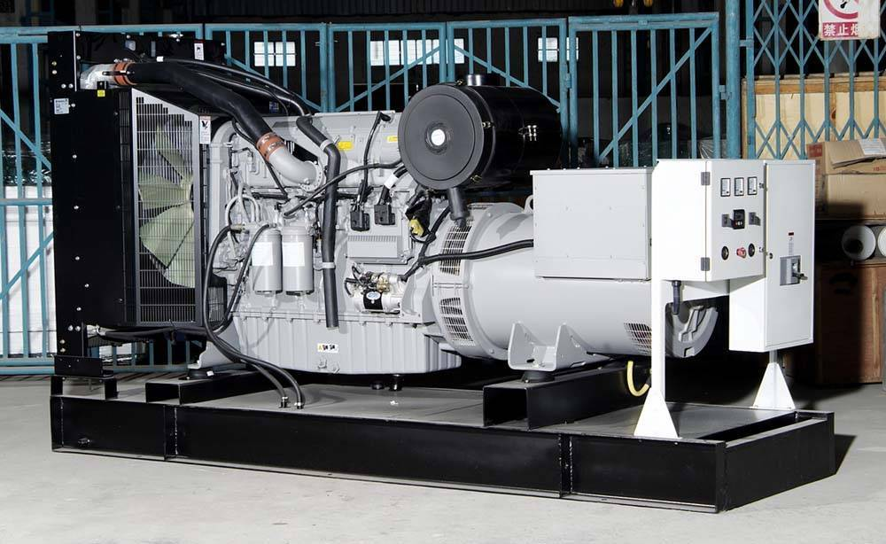 Perkins Diesel Generating sets