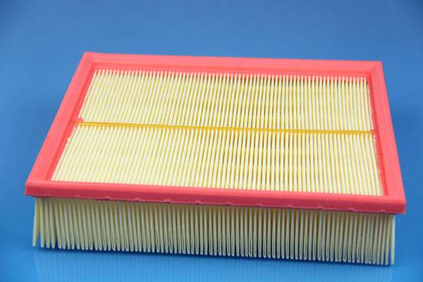 engine air filter-jieyu engine air filter approved by European and American market