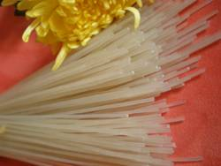 Dried Rice Vermicelli, Rice Stick, Rice Noodles, Rice Spaghetti