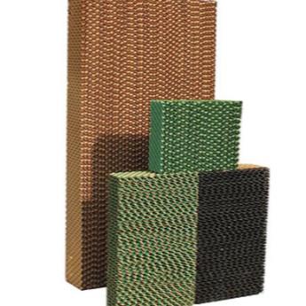 Evaporative cooling pads 7090 for poultry/livestock/greenhouse/workshops