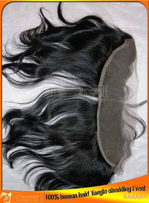 Wholesale Cheap Indian Brazilian Virgin Human Hair Lace Frontals Supplier, Factory Price