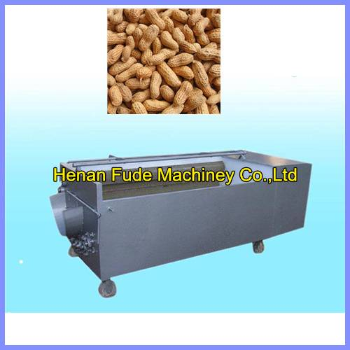 Good quality peanut in shell cleaning machine