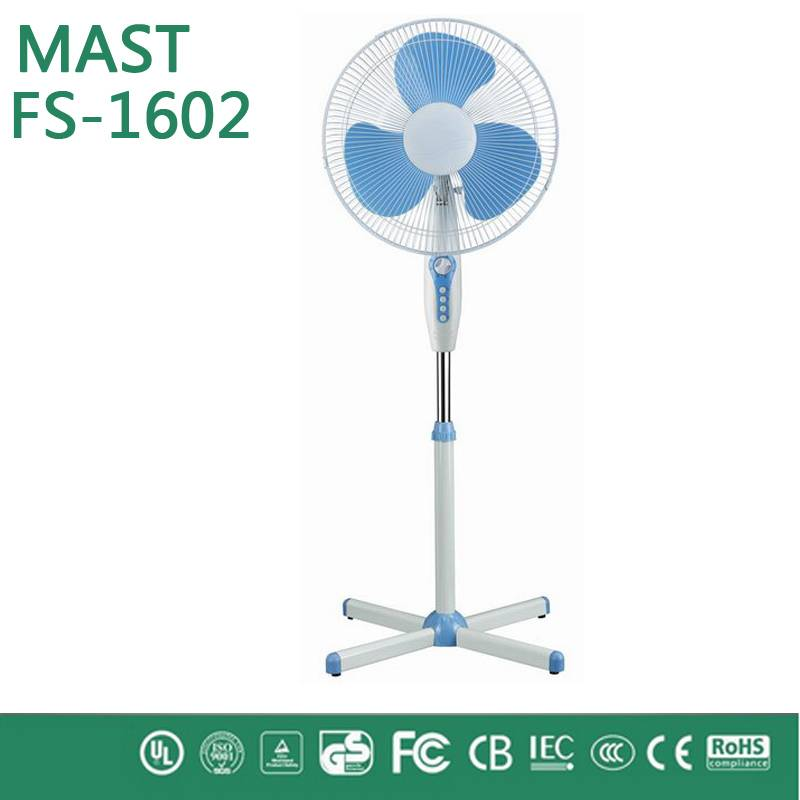 2015new supplier 16 stand fan with good quality FS-1602