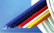 silicone rubber fiberglass sleeving