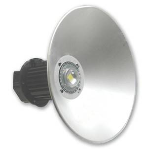 120W LED High Bay Light with 90 to 230V Voltage (TS-HBL100W)