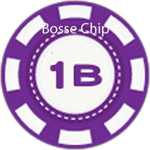 Jual Chips turn murah hanya di Bosse Chip